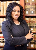 Casey Duhart Kennerly Montgomery Law Clerk